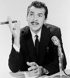 Ernie Kovacs