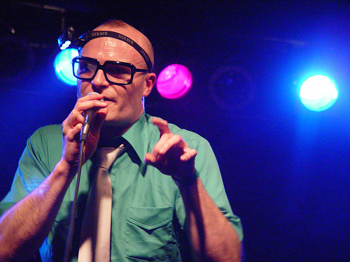 MC Frontalot