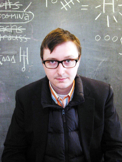 John Hodgman