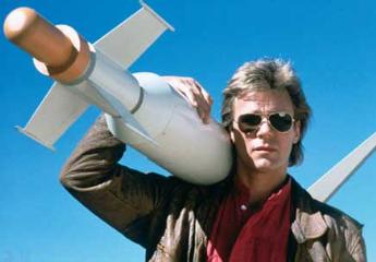 MacGyver