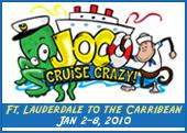 JoCo Cruise Crazy