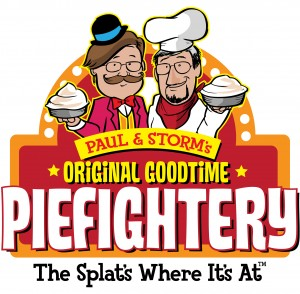 Paul & Storm's Original Goodtime Piefightery