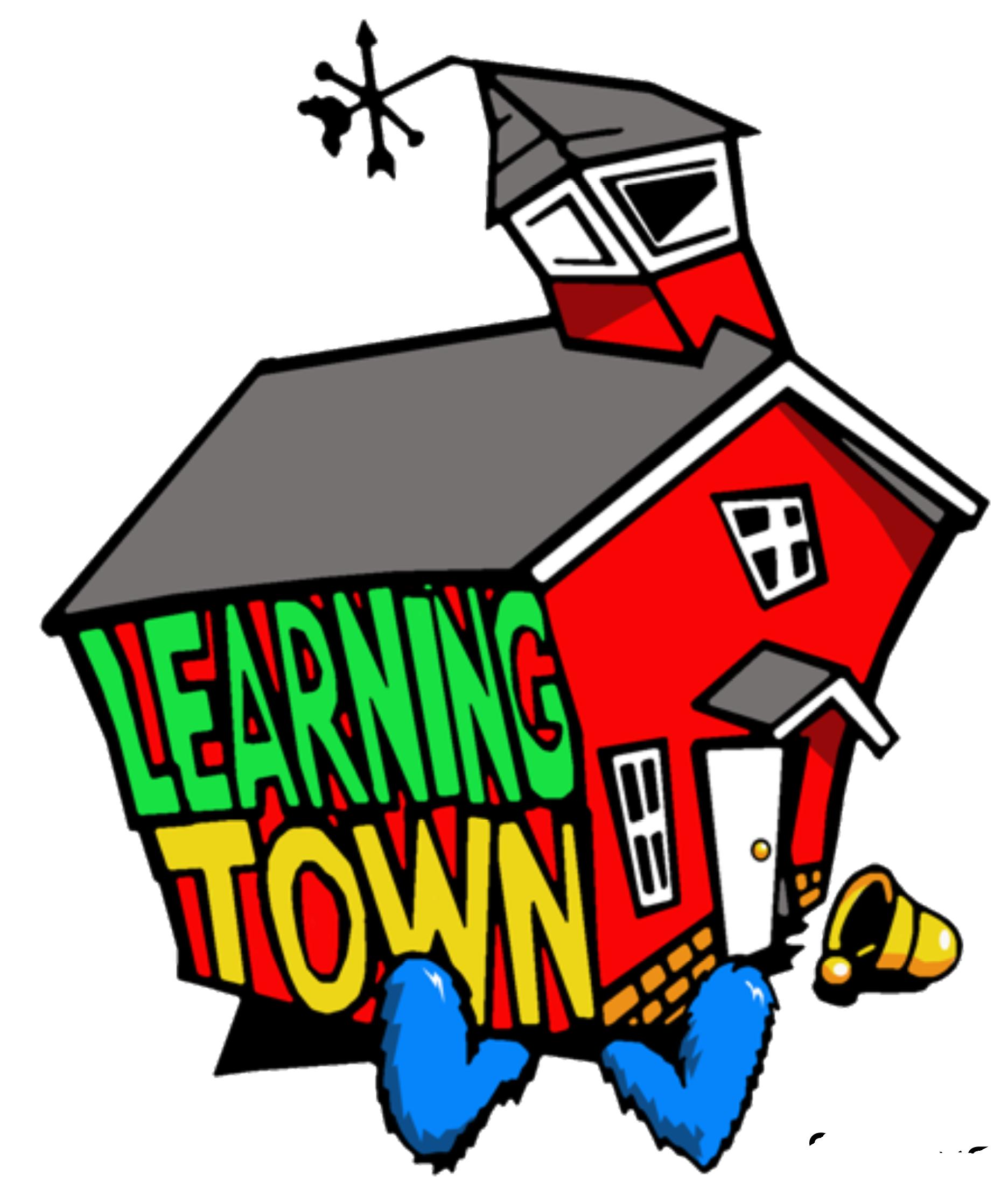 LearningTown logo