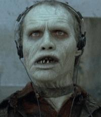 Headphone Zombie