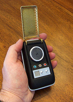 communicator