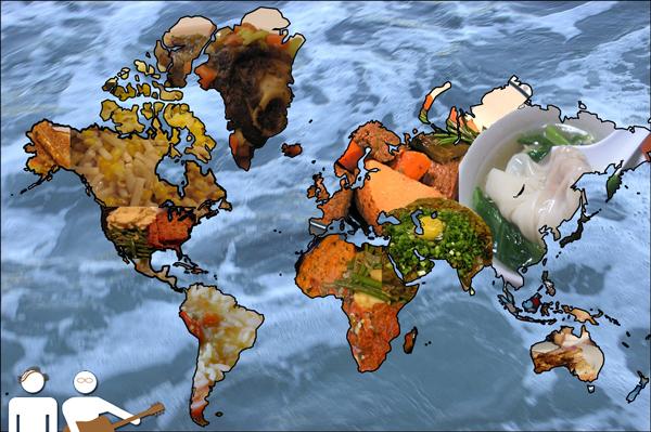 Global food preservation preserving food for el ed comfort food map large ps lg 600 gumiabroncs Choice Image