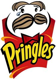 Sad Pringles Guy
